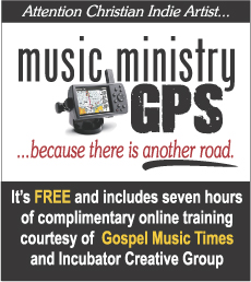 Nurturing your early stage music ministry to the thriving level!