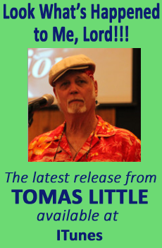 A new release from Tomas Little!